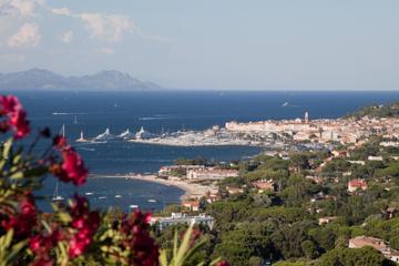 St Tropez Tagesausflug in kleiner Gruppe von Cannes aus