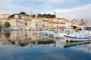 Tagesausflug in kleiner Gruppe an die französische Riviera ab Cannes