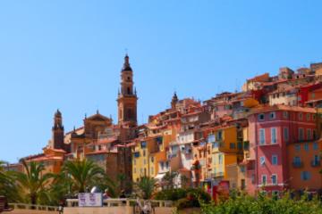 Tagesausflug in kleiner Gruppe zu italienischen Märkten ab Cannes