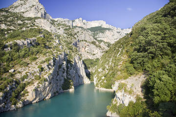 Tour privato: Gita giornaliera alla Gola del Verdon, Castellane e