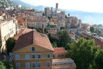 Viagem privada de um dia: Zona rural de Provença em minivan saindo de...