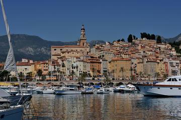 Winkeltour naar Italiaanse markten vanuit Nice