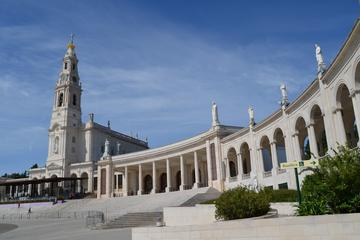 Pilgrimage trip to Fátima from Lisbon in Half Day