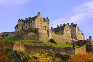 4-Day Tour Edinburgh and the Scottish Highlands from Bournemouth