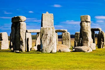 Full-Day Bath and Stonehenge Tour...