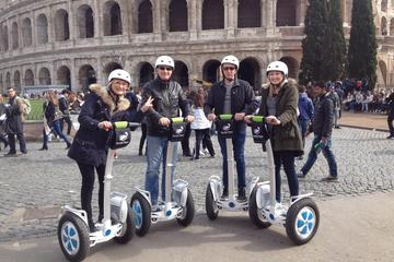 Classic Rome 3-Hour Segway Tour