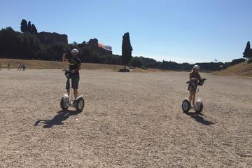 Small-Group Segway Tour: Discover the Heart of Rome