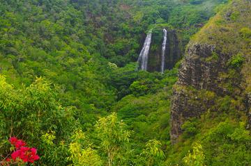 Dagtrip naar Kauai: Waimea Canyon en Wailua-rivier vanaf Oahu