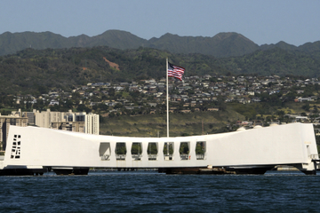 Dagtrip naar Oahu: Pearl Harbor ...