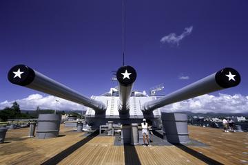 Excursión de aventura Héroes de Pearl Harbor de la Segunda Guerra...