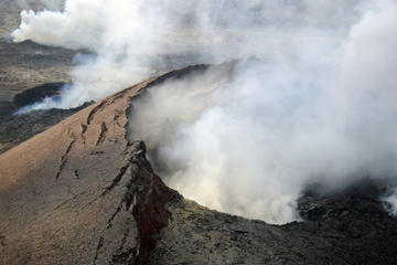 Hawaii-Tagesausflug: Hawaii Volcanoes ...