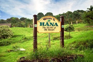 Heldagstur till Mauis Hana-kust