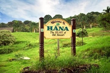 Maui Hana Coast Tagesausflug
