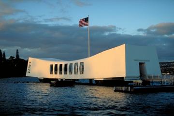Tour d'une journée à Oahu : Héros de Pearl Harbor