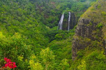 Viagem de um dia em Kauai: Waimea Canyon e Rio Wailua saindo de Oahu