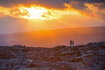 Vulkaanavontuur op het Grote Eiland ...