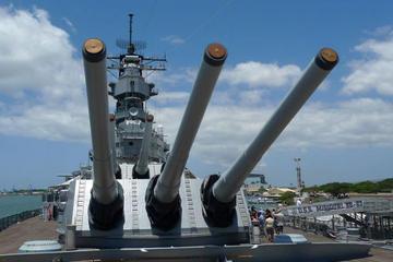 World War II Pearl Harbor Heroes