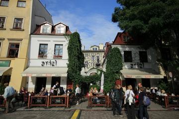 Krakow Schindler List Tour