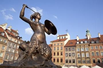 One Day Warsaw Trip from Krakow