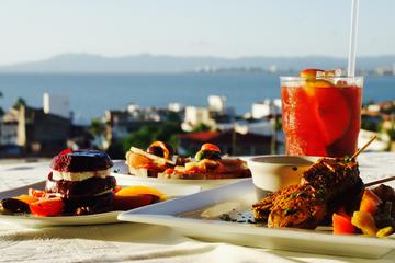 Chef's Pass - Puerto Vallarta: Best of El Centro Restaurants Progressive Food Tour