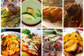 Chef's Pass - Puerto Vallarta Dinner Tour