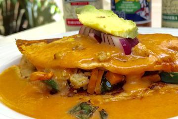 Chef's Pass - Puerto Vallarta: Eat...