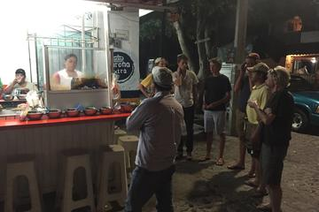 Chef's Pass Puerto Vallarta: Emiliano Zapata's Tacos and Street Foods Adventure