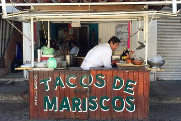 Chef's Pass - Puerto Vallarta: Private Group, Street Food Tour in Air...