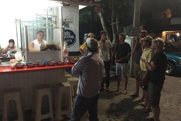 Puerto Vallarta Taco and Street Food Tour