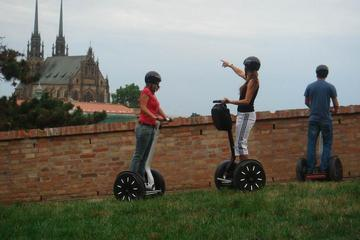 3-Hour Segway Tour: Criss-cross the Brno