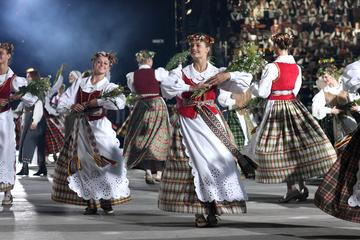 World Lithuanian Song Festival and Tour