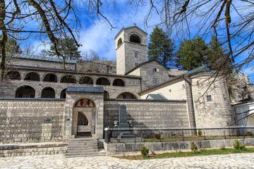 Full-Day Tour of Old Montenegro with Private Guide