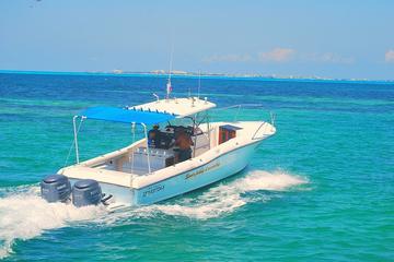 PADI Discover Scuba Diving Tour in Cozumel