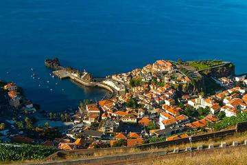 Madeira Best of the West Day Tour