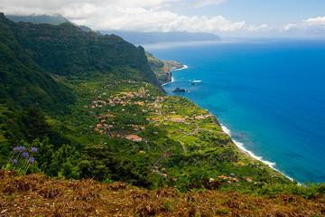 Tour der Wunder von Madeira ab Funchal