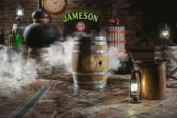 Old Distillery Escape Room