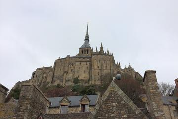Combinated tour of Mont Saint Michel - Omaha dday tour