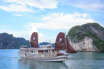 Halong Bay 3-Day Cruise from Hanoi