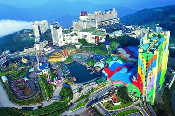 8-hour Genting Highlands Tour with...