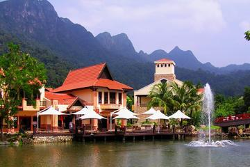 Private Half-Day Langkawi Sightseeing Tour