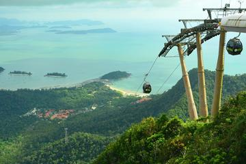 Private Half-Day Tour: Enchanting Langkawi