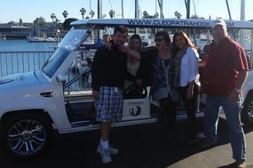 Half Day Tour of Santa Monica and Venice Beach