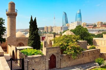 Azerbaijan Pearl of the East
