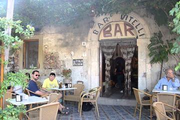 Excursion Le Parrain et à Taormine au départ de Messine