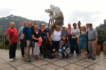 The Godfather and Taormina Tour from...
