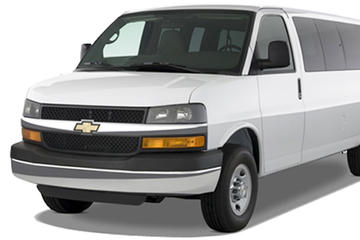 Cancun Airport Private Shuttle