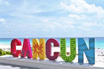 Cancun City Sightseeing Tour from...