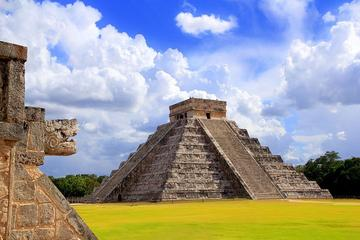 Chichen Itza Plus Tour from Cancun and Riviera Maya with Cenote