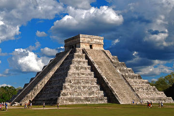 Chichen Itza the Mayan Wonder Tour from Cancun and Riviera Maya