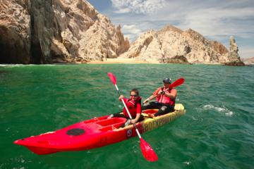 Clear Bottom Kayak and Snorkel...